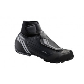 Shimano MW5 shoes black