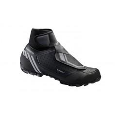 Shimano MW5 shoes black