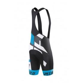 Culotte corto Specialized RBX COMP negro y azul
