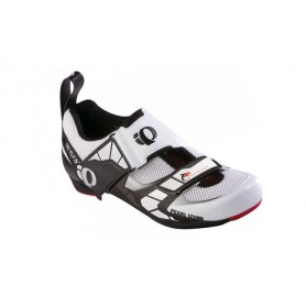 Tri Fly IV shoes white black