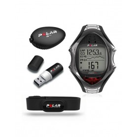 Pulsómetro Polar RS800CX RUN