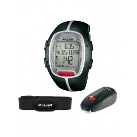 Polar S300X sd heart rate monitor