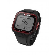 Pulsómetro Polar RC3 GPS