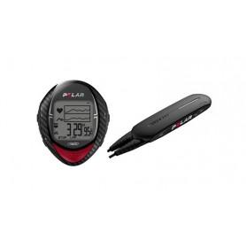 Polar CS600 W/Power heart rate monitor