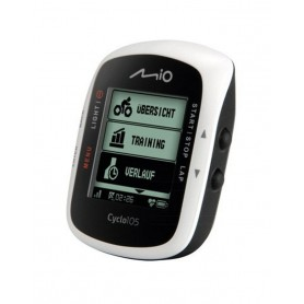 Mio Cyclo 105 HC heart rate monitor