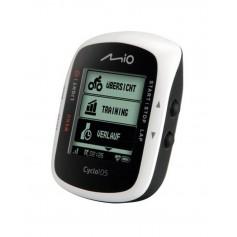 Mio Cyclo 105 HC heart rate monitor