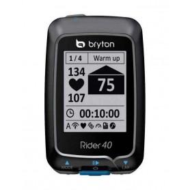 Pulsómetro Bryton Rider 40