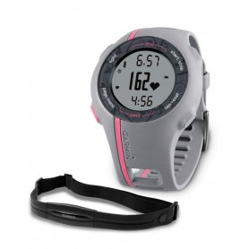 Garmin Forerunner 110W heart rate monitor