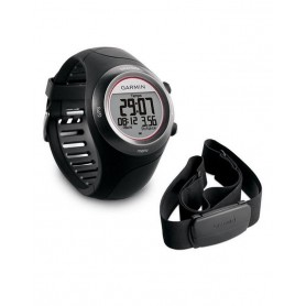 Garmin Forerunner 410 heart rate monitor