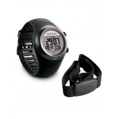 Garmin Forerunner 410 heart rate monitor