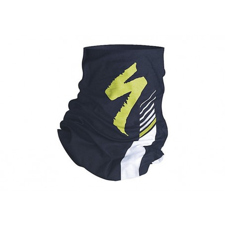 Specialized S-Logo Fleece tubular headwear blue
