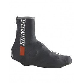 Specialized W Logo shoe cover black