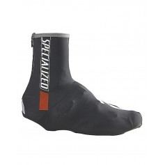 Specialized W Logo shoe cover