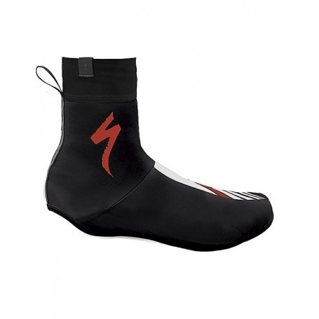 Specialized Logo shoe cover black