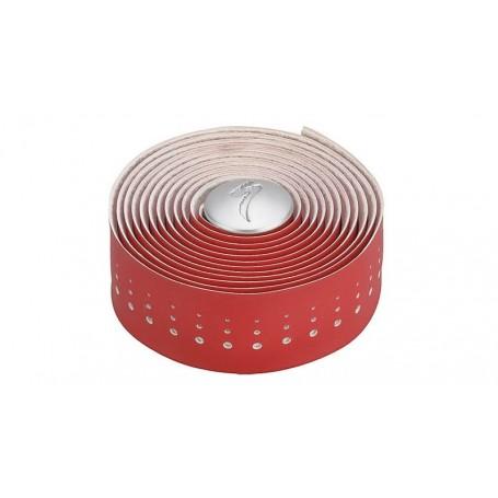 Cinta Specialized S-Wrap Classic rojo