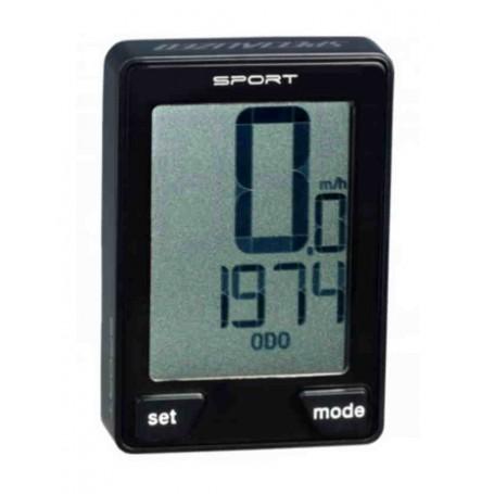 Cuentakilómetros Specialized SpeedZone Sport Wireless negro