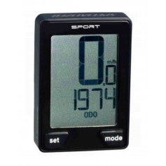 Speedometer Specialized SpeedZone Sport Wireless