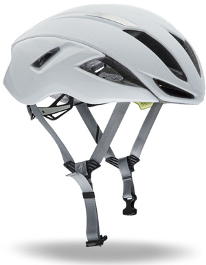 The new Specialized Evade II helmet will surprise you
