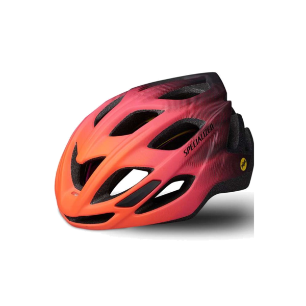 Specialized Chamonix bike helmet