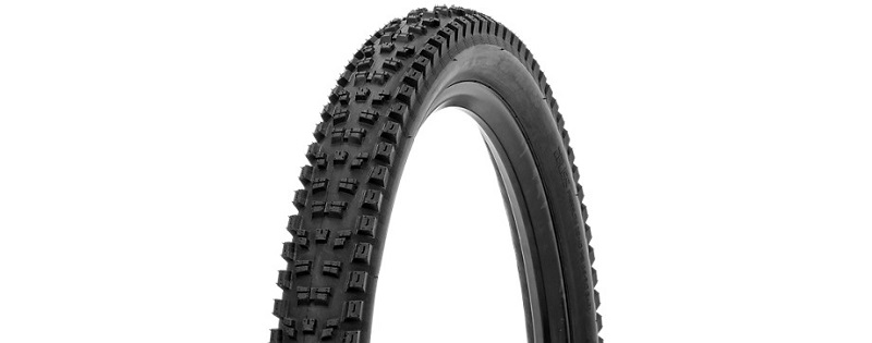 Specialized Eliminator tire for electric mountain bike