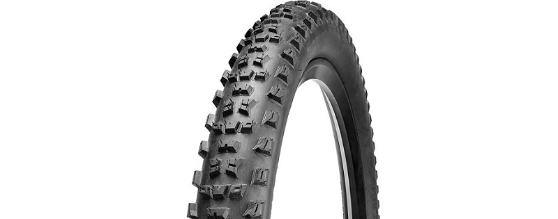 Specialized Purgatory tire for electric MTB bike
