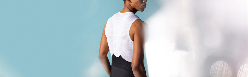 Specialized summer bib shorts