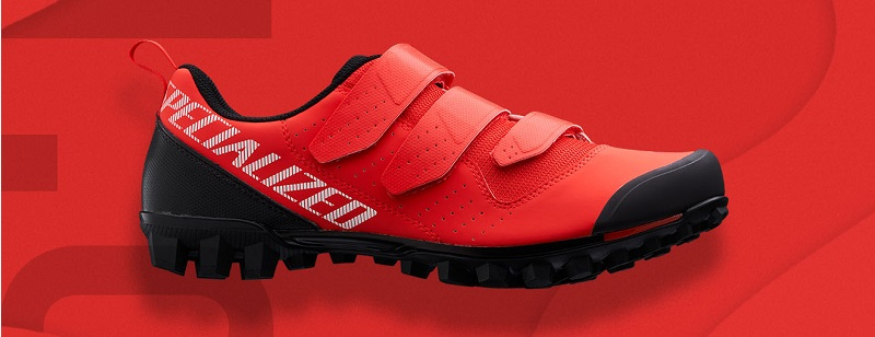Zapatillas Specialized Recon 1.0