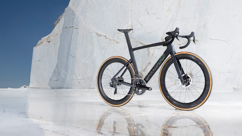 The third generation of the Specialized Venge arrives