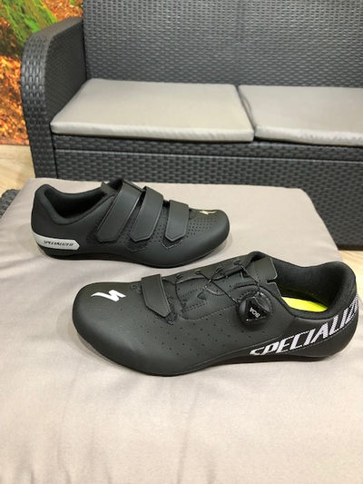 New dial Boa for the Specialized Torch 1.0 2020