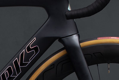 The new Venge combines the concepts of aero and rigidity