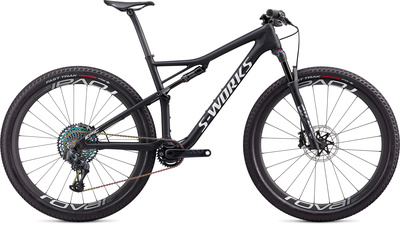 Specialized SWorks Epic AXS en color negro