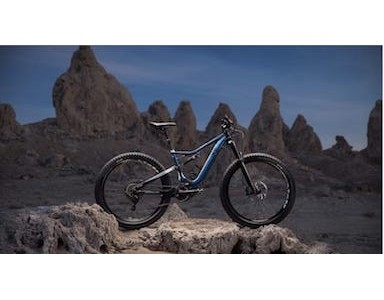 BMW FSR Comp Turbo Levo Specialized edition