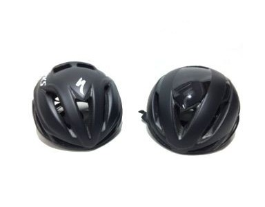 The new Specialized Evade II helmet arrives to VFerrer