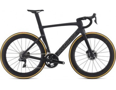 Specialized Venge, the third evolution