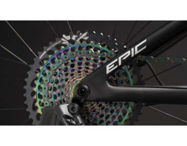 Specialized SWorks Epic AXS pura tecnología