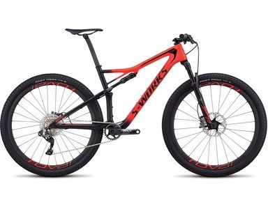 Specialized second hand bicycles
